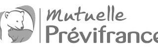 Logo Prévifrance gris