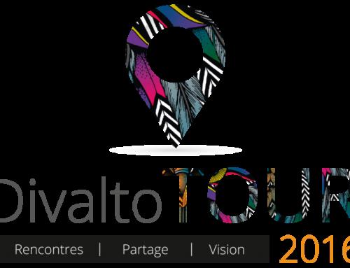 CIAG vous invite au tour de France de Divalto