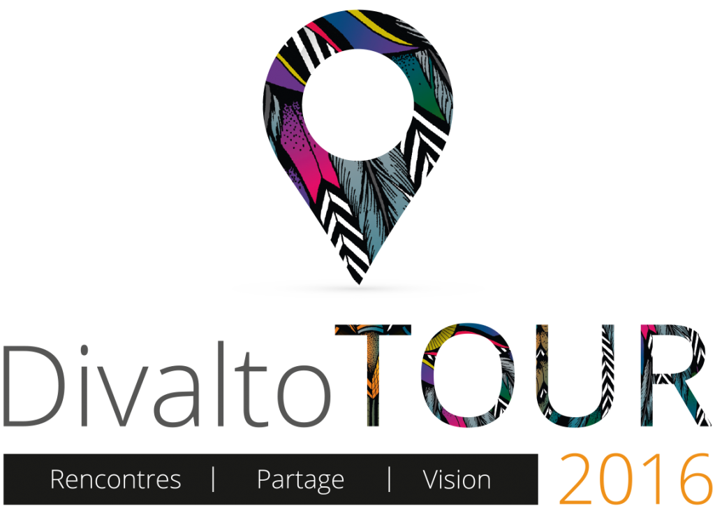 Divalto Tour à Toulouse 2016