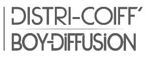 Logo Distri Coiff
